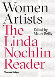 Women Artists Cover