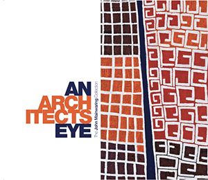 An Architects Eye Cover